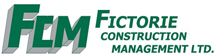 Fictorie Construction Management Ltd.