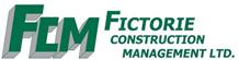 Fictorie Construction Management Ltd.